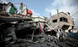 Gaza Ismail Haniyeh