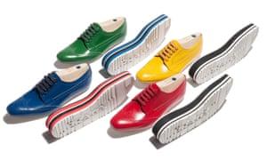 Prada Womens Made to Order shoes