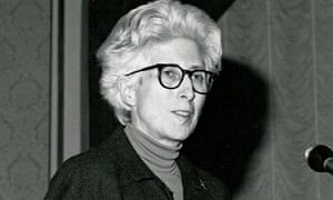Thérèse Vanier, haematologist, who has died aged 91