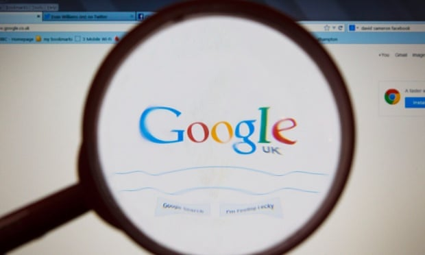 Google Doesn't Want 'Right to be Forgotten' Beyond Europe