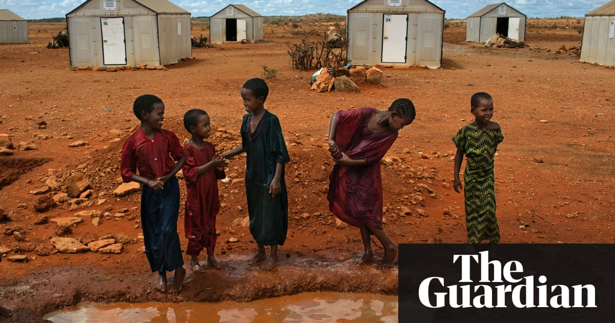 Homes for refugees: eight new designs for conflict housing ...
