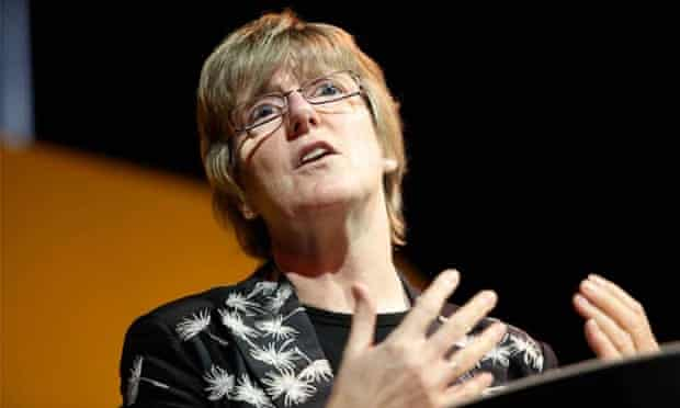 Professor Dame Sally Davies at the NHS Confederation annual conference, Manchester, 8 July 2011