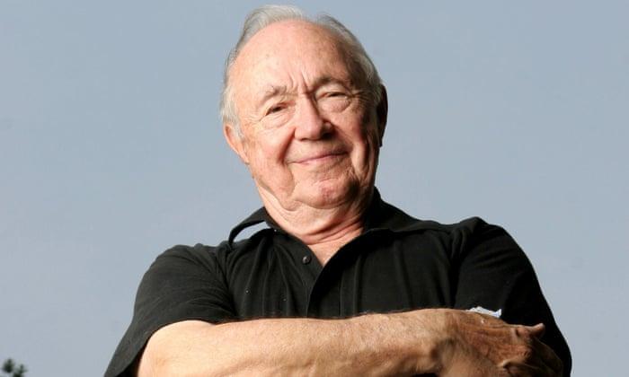 Theodore Van Kirk, last crew member of Enola Gay, dies in US aged 93    World news   The Guardian