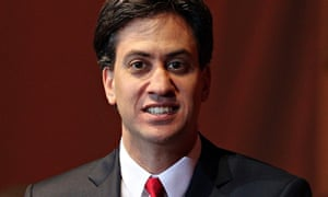 miliband infrastructure