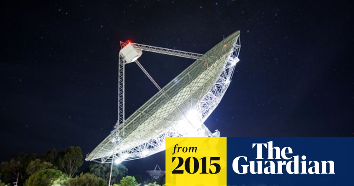 Microwave oven to blame for mystery signal that left astronomers