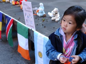 children in detention