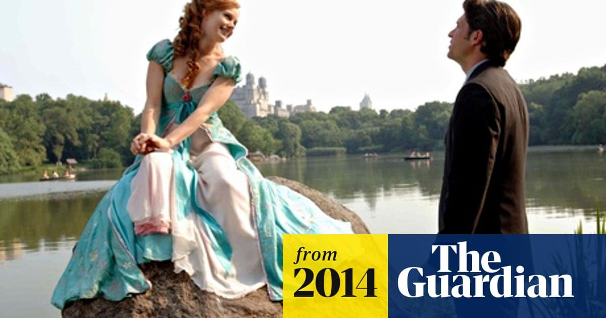 Disney Plans Enchanted Sequel Film The Guardian