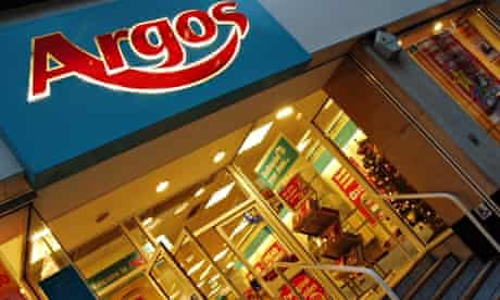 Argos extends eBay tie-up to bring click-and-collect service to 650 stores