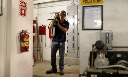 US economy jobs unemployment