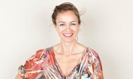 Ariane Conrad, editorial consultant and advisor to OuiShare