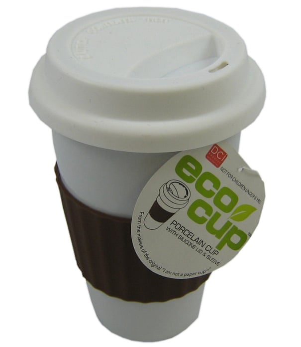 a4b00a2710e Five of the best reusable coffee cups | Life and style | The Guardian