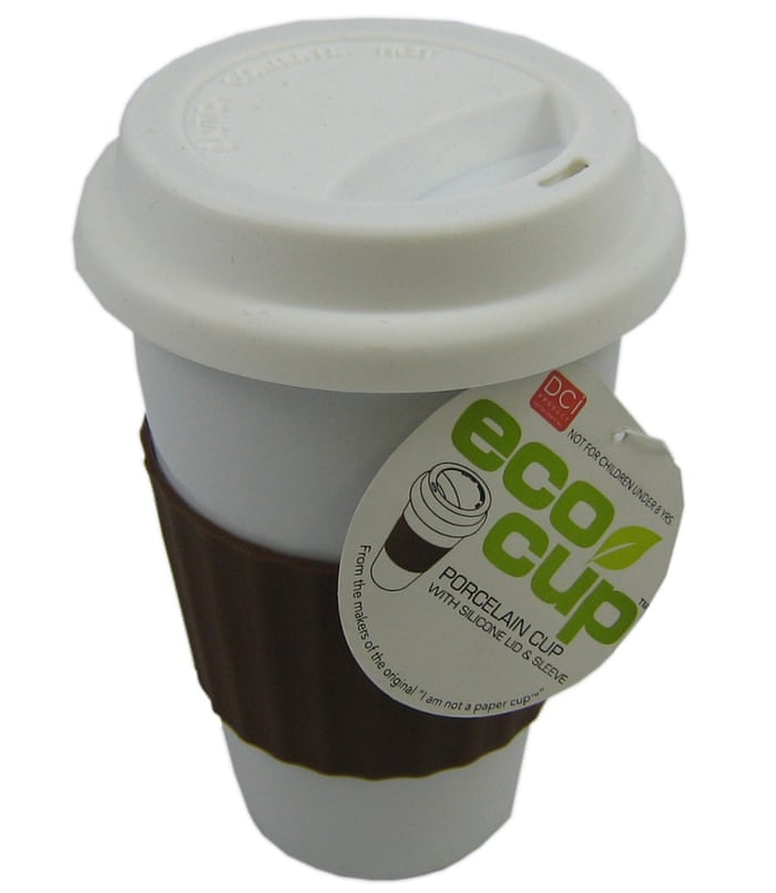 400c05f70e9 Five of the best reusable coffee cups | Life and style | The Guardian