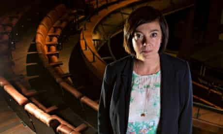 Vicky Featherstone is a theatre director and artistic director. She has been Artistic Director of Lo