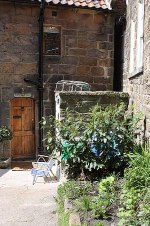 Cool cottages Yorkshire: Green Cottage,  Robin Hood's Bay