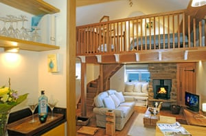 Cool cottages Yorkshire: Bay View, Robin Hood's Bay