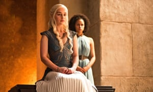 Game of Thrones to use Andalusia's Moorish fortresses as season five set