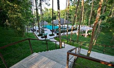 Dusai Resort & Spa, Bangladesh