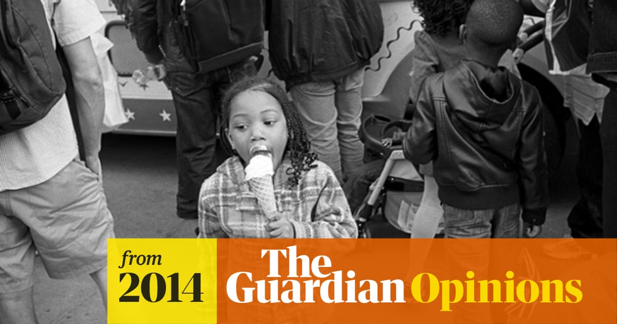 Black People Were Denied Vanilla Ice Cream In The Jim Crow South Except On Independence Day Race The Guardian