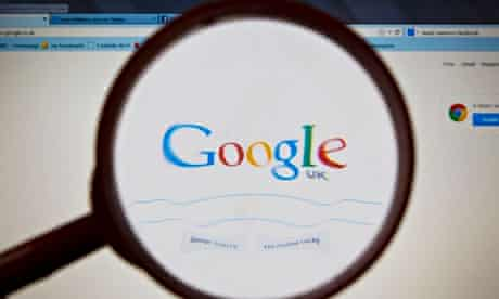 Google 'right to be forgotten'