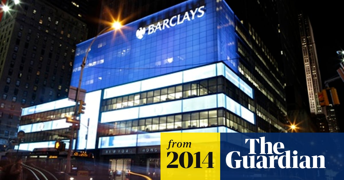 Barclaycard Ppi Claim >> Barclays Ppi Claims Rise By 900m As Profits Fall Business The