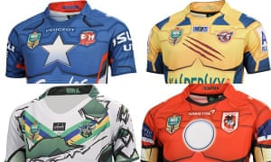 796de3f506a Athletes in superhero kits: another reason to thank the marketing ...