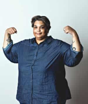 Roxane Gay, feminist