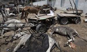 Gaza crisis: US condemns fatal attack on UN school, says