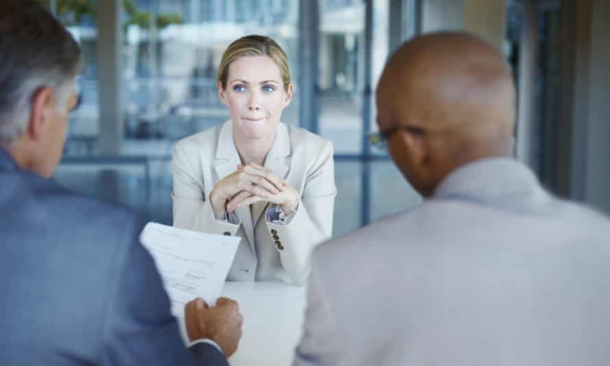 US Money raise interview equal pay