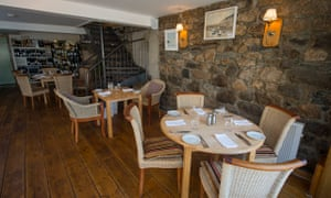 Ben's Cornish Kitchen