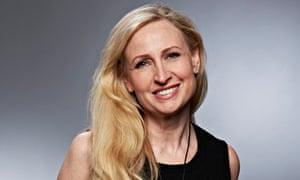 Meribeth Parker, group publishing director, Hearst