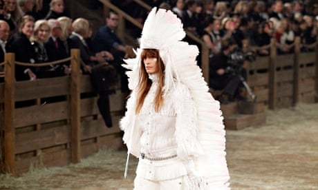 37f8d92d This means war: why the fashion headdress must be stopped | Fashion | The  Guardian