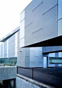 david adjaye stephen lawrence centre