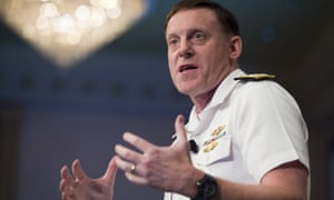 Admiral Michael Rogers nsa director