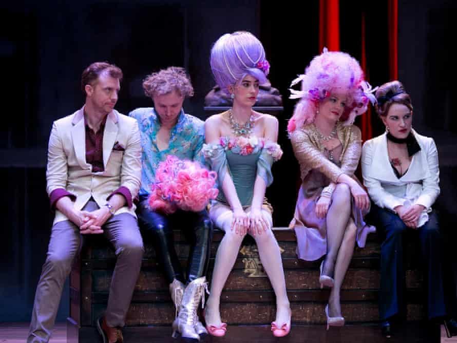 Tartuffe Sydney Opera House