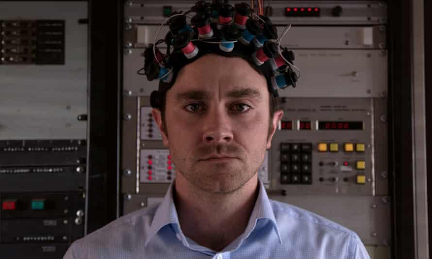 Josh McConville in The Infinite Man