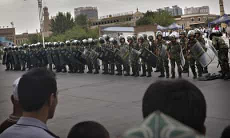Chief imam at Kashgar mosque stabbed to death as violence surges in Xinjiang