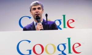 European regulators are proving an enduring headache for Google and its CEO Larry Page.