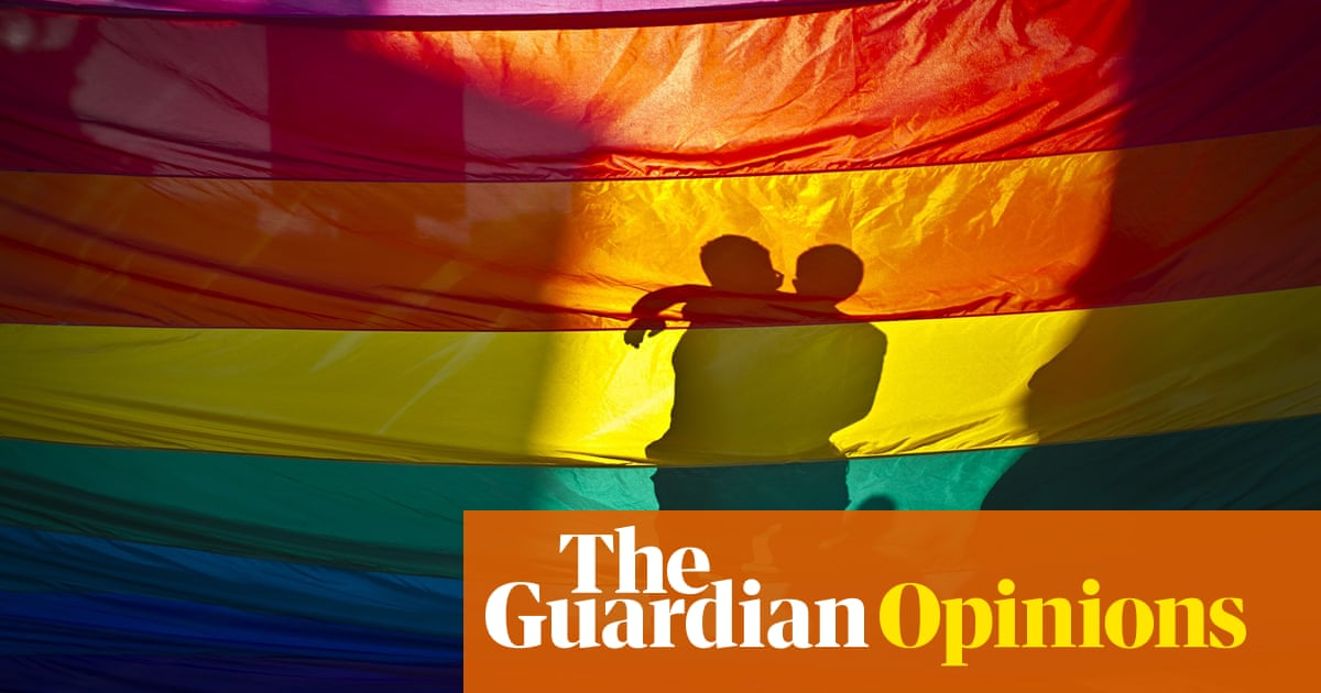 We need to talk about the word 'faggot' | Casey Legler ...
