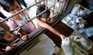 artemisinin malaria last chance