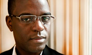 Ugandan gay-rights activist Frank Mughisha