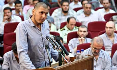 Iranian court