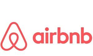 """""""Airbnb's new logo has been attacked on social media. Will this cause long-term brand damage? \n"""""""