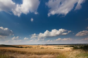 'A View of Didcot Power Station - less than 3 days left! Sunday 27th July.'