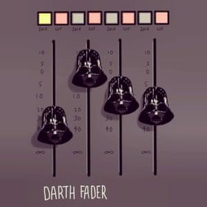 Darth Fader