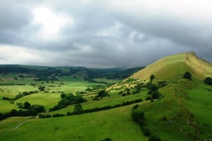 'Chrome Hill – transient vibrancy.'