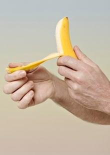 model hands: stuart