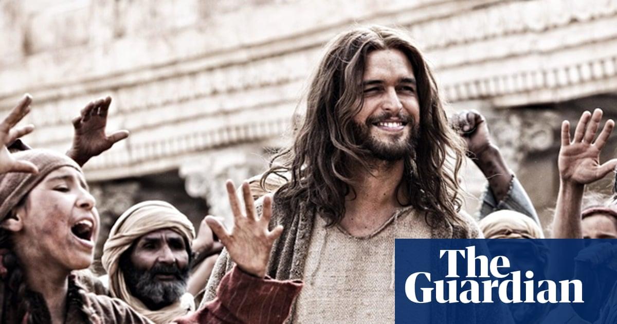 A movie miracle: how Hollywood found religion | Film | The