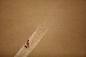 20 photos: Malagueta beach in Malaga
