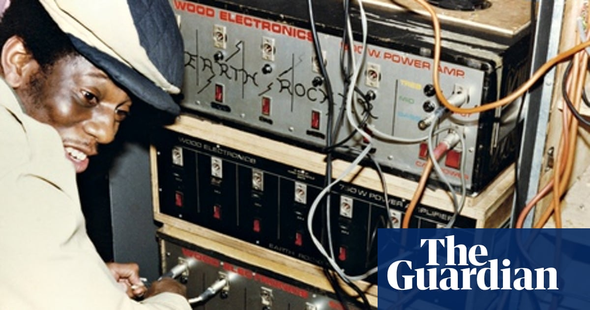 Champion sound! When Huddersfield ruled the British reggae