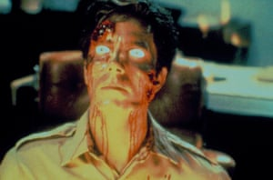 Scanners, 1981.